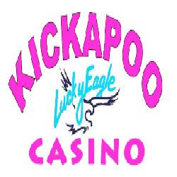 Kikapoo casino 10